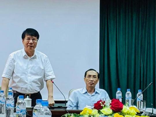 Bộ trưởng Nguyễn Thị Kim Tiến lên tiếng việc xử lý cán bộ vụ VN Pharma - Ảnh 2.