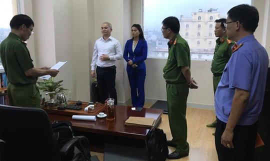 Tạm giam Tổng Giám đốc Alibaba Nguyễn Thái Lĩnh 4 tháng - Ảnh 3.