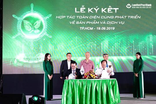 Thêm kênh phổ cập ví điện tử Ví Việt - Ảnh 1.