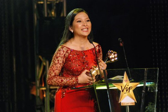 Giải Mai Vàng 25 năm: Dấu ấn của người dẫn chương trình được yêu thích nhất - Ảnh 3.