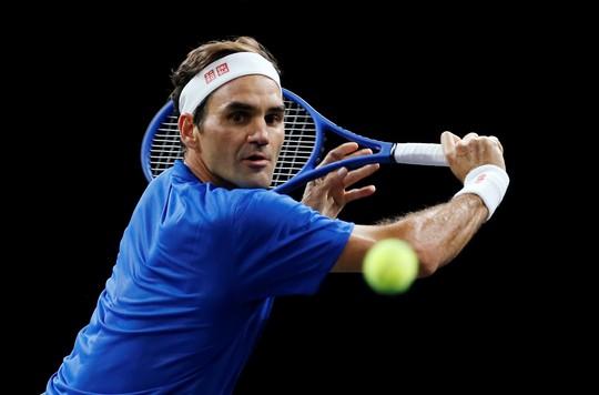 Tuyển châu Âu của Federer và Nadal vô địch Laver Cup 2019 - Ảnh 4.