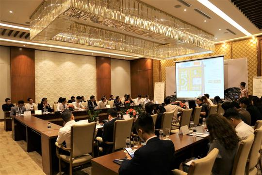 Ký kết hợp tác chiến lược dự án, FLCHomes làm nóng thị trường Tây Nguyên - Ảnh 1.