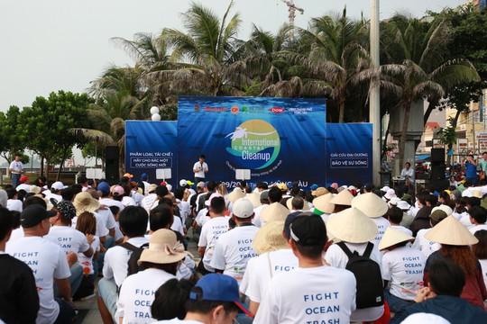 C.P. Việt Nam chung tay bảo vệ môi trường xanh, sạch - Ảnh 1.