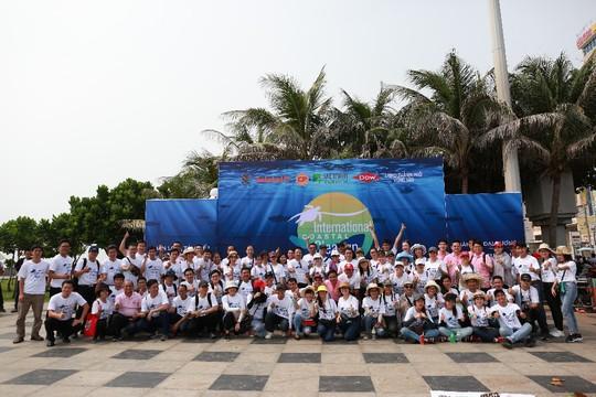 C.P. Việt Nam chung tay bảo vệ môi trường xanh, sạch - Ảnh 4.