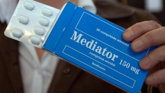 Pháp xử vụ án 2.600 người chết vì thuốc giảm cân - Ảnh 1.