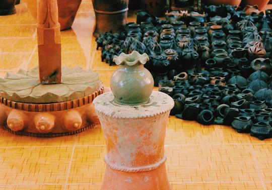 """Gọi tên những điểm """"check-in"""" ở Ninh Thuận mùa lễ hội Katê - Ảnh 7."""
