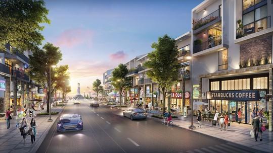Thị trường bất động sản Bà Rịa-Vũng Tàu tăng nóng trở lại - Ảnh 2.