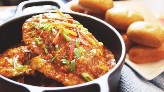 Đi Singapore, bạn đã từng thử những món tuyệt ngon này chưa? - Ảnh 1.