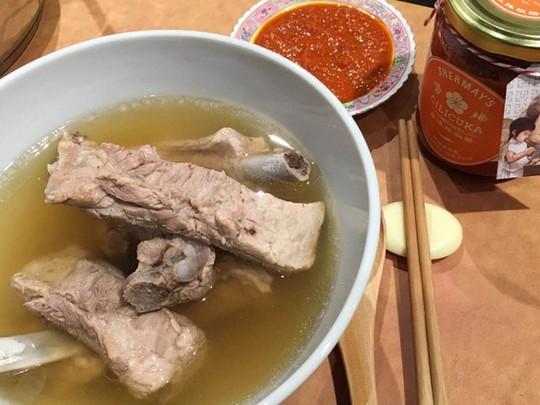 Đi Singapore, bạn đã từng thử những món tuyệt ngon này chưa? - Ảnh 4.