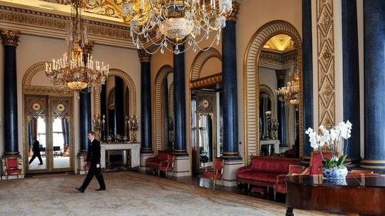 Kiến trúc xa hoa bên biệt thự Buckingham đắt nhất châu Âu - Ảnh 6.