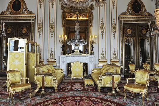 Kiến trúc xa hoa bên biệt thự Buckingham đắt nhất châu Âu - Ảnh 9.