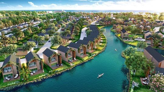 Safari Hồ Tràm- Điểm đến mới cho du lịch phía Nam - Ảnh 2.