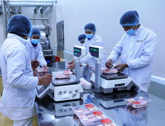 MEATDeli chính thức có mặt tại TP HCM - Ảnh 2.