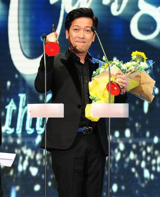 Giải Mai Vàng 25 năm: Tôn vinh những vai hài có số phận - Ảnh 4.