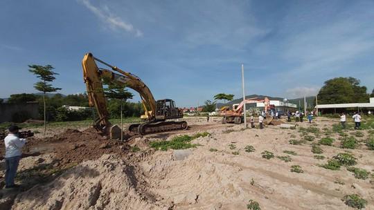 Rầm rộ các dự án nhà đất ma, chính quyền địa phương ở đâu? - Ảnh 1.