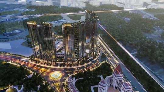 Lựa chọn đầu tư sáng giá của bất động sản Hà Nội nửa cuối năm 2019 - Ảnh 2.