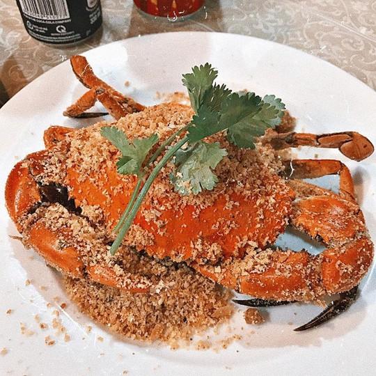 5 quán hải sản tươi ngon ở TP HCM cho hội bạn thân tụ tập - Ảnh 12.