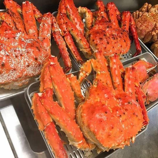5 quán hải sản tươi ngon ở TP HCM cho hội bạn thân tụ tập - Ảnh 15.