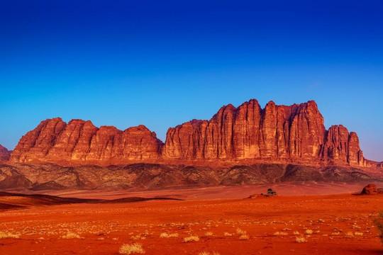 7 khung cảnh ngoài hành tinh có thật trên trái đất - Ảnh 5.