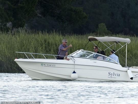 Justin Bieber và Hailey Baldwin đẹp đôi trước giờ cưới - Ảnh 9.