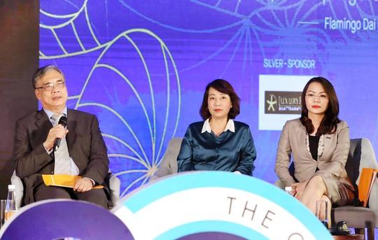 Du lịch Việt khởi sắc mạnh mẽ trên vai doanh nghiệp tư nhân - Ảnh 3.