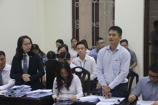 FLC kiện Báo Giáo dục Việt Nam, yêu cầu bồi thường 14 triệu đồng - Ảnh 3.