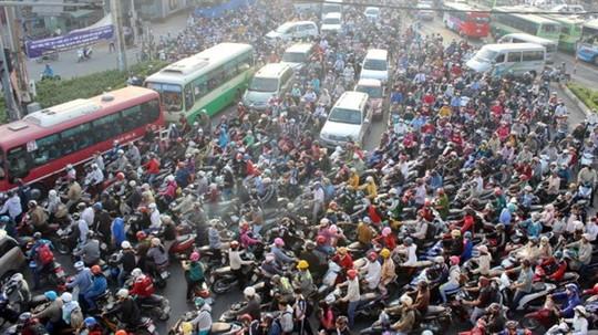 Quy hoạch mật độ dân cư - chỉ số chứng minh phát triển bền vững tại các khu đô thị - Ảnh 1.