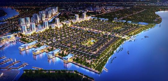 Quy hoạch mật độ dân cư - chỉ số chứng minh phát triển bền vững tại các khu đô thị - Ảnh 3.