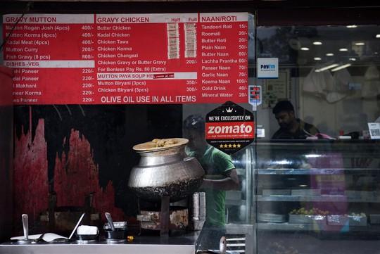 Hàng ngàn quán ăn Ấn Độ kêu gọi tẩy chay ứng dụng giao đồ ăn - Ảnh 4.