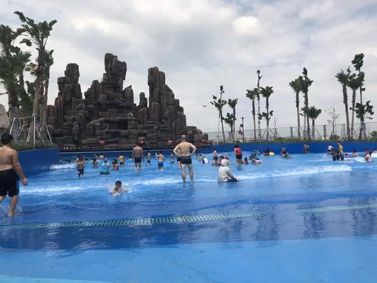 Vui Trung thu tại Công viên nước Thanh Hà Mường Thanh với giá chỉ 90.000 đồng/người - Ảnh 4.