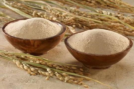Tác dụng của làm đẹp từ cám gạo, bạn đã biết chưa - Ảnh 1.