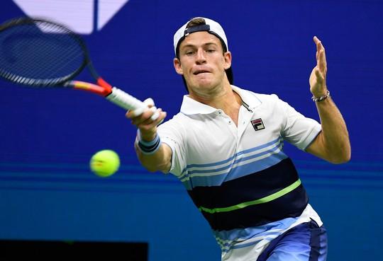 Clip Nadal mạnh mẽ quật ngã đối thủ, vào bán kết US Open 2019 - Ảnh 3.