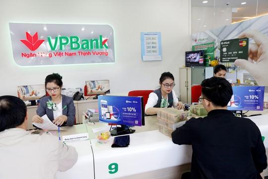 Đừng để mất tiền oan khi giao dịch ngân hàng online - Ảnh 1.