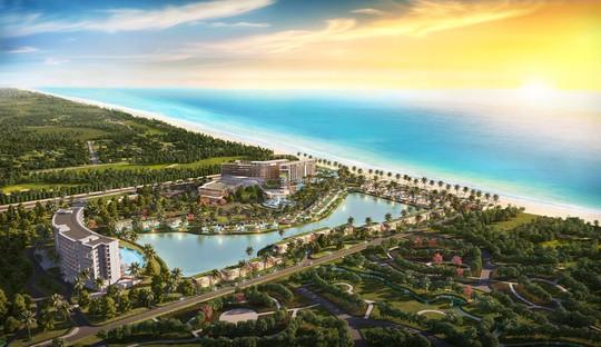 """Biệt thự tại Mövenpick Resort Waverly Phú Quốc - Hàng hiếm"""" trên thị trường BĐS nghỉ dưỡng - Ảnh 1."""