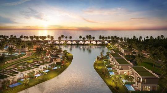 """Biệt thự tại Mövenpick Resort Waverly Phú Quốc - Hàng hiếm"""" trên thị trường BĐS nghỉ dưỡng - Ảnh 2."""