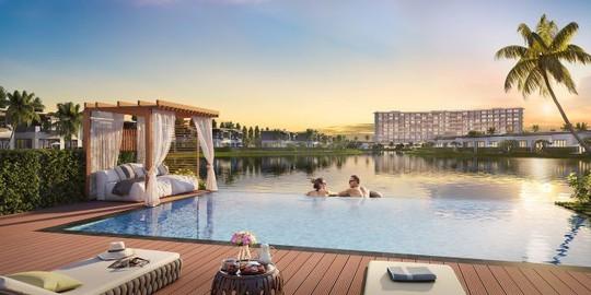 """Biệt thự tại Mövenpick Resort Waverly Phú Quốc - Hàng hiếm"""" trên thị trường BĐS nghỉ dưỡng - Ảnh 3."""