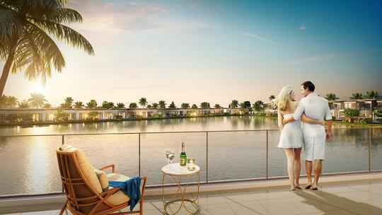 """Biệt thự tại Mövenpick Resort Waverly Phú Quốc - Hàng hiếm"""" trên thị trường BĐS nghỉ dưỡng - Ảnh 4."""