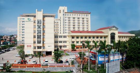 Nhân viên Bệnh viện làm giả giấy tờ chiếm đoạt hơn 2 tỷ đồng - Ảnh 1.