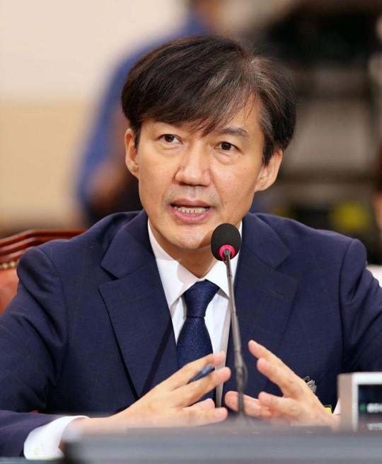 Hàn Quốc: Bố làm quan, con được ưu ái? - Ảnh 1.