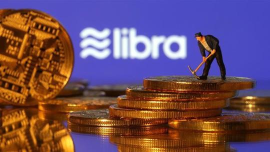 Trung Quốc muốn ra mắt tiền ảo giống đồng Libra của Facebook - Ảnh 1.