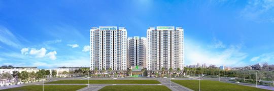 Lovera Vista - Dự án căn hộ mới nhất của Khang Điền tại khu Nam TP HCM - Ảnh 1.