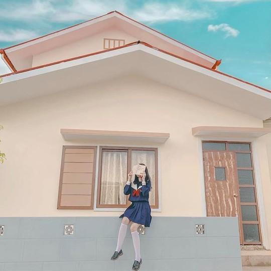 Nhà của Doraemon và 4 homestay thiết kế lạ ở Đà Lạt - Ảnh 2.