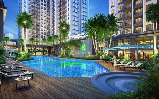 Lovera Vista - Dự án căn hộ mới nhất của Khang Điền tại khu Nam TP HCM - Ảnh 3.