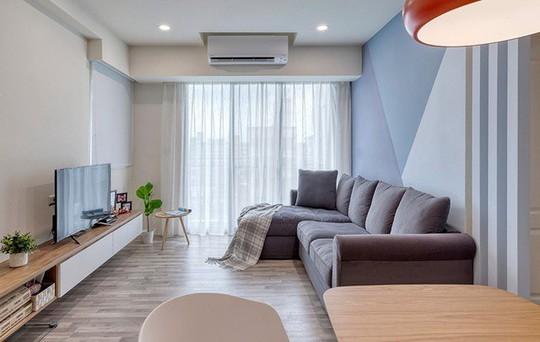 Ngắm mãi không chán căn hộ phong cách Retro có nội thất làm bằng chất liệu gỗ - Ảnh 9.