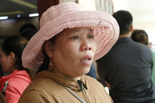 41 ngư dân Quảng Nam trở về từ cõi chết - Ảnh 8.