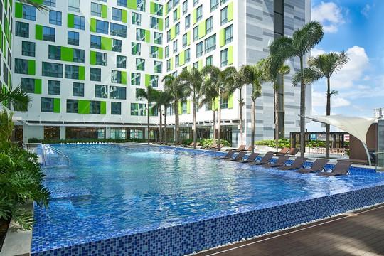 Khách sạn Holiday Inn đầu tiên ở Việt Nam khai trương tại TP HCM - Ảnh 4.