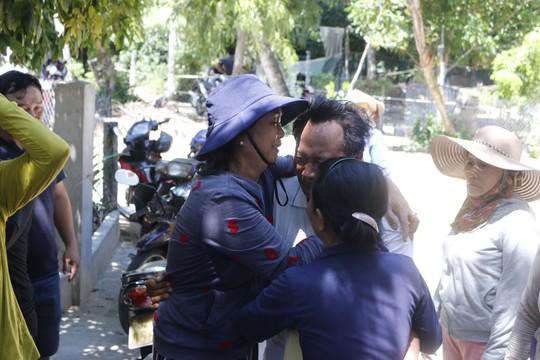 41 ngư dân Quảng Nam trở về từ cõi chết - Ảnh 6.