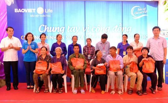 Cùng bảo vệ sức khỏe Việt - Ảnh 2.