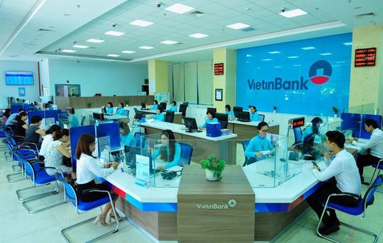 VietinBank tuyển dụng đợt 5 năm 2019 - Ảnh 1.
