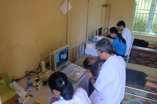 Cùng bảo vệ sức khỏe Việt - Ảnh 3.